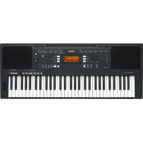 Yamaha PSRA350 61-Key Oriental Portable Keyboard+PA3