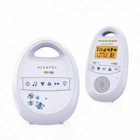 ALCATEL BABY LINK 160
