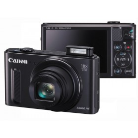 CANON SX610 POWER SHOT + SD 8GB