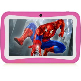 MTOUCH M2 PLUS KIDS 8GB 3D WIFI, PINK