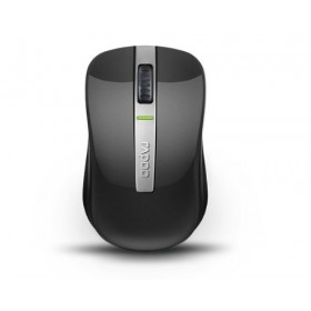 RAPOO 6610 Bluetooth 3.0 & 2.4G dual mode mouse, BLACK