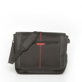 Verbatim Berlin - 16 Inch Notebook Messenger Bag