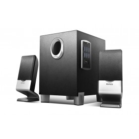 EDIFIER R101PF 2.1 Multimedia Speaker, Black