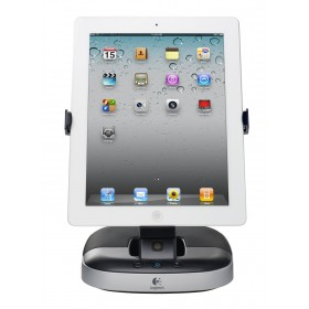 Logitech DS-861 Speaker Stand for iPad 980-000590