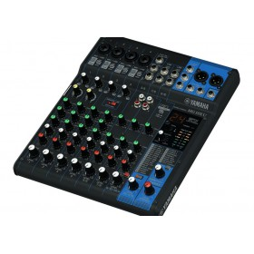 YAMAHA MIXER MODEL MG10XU