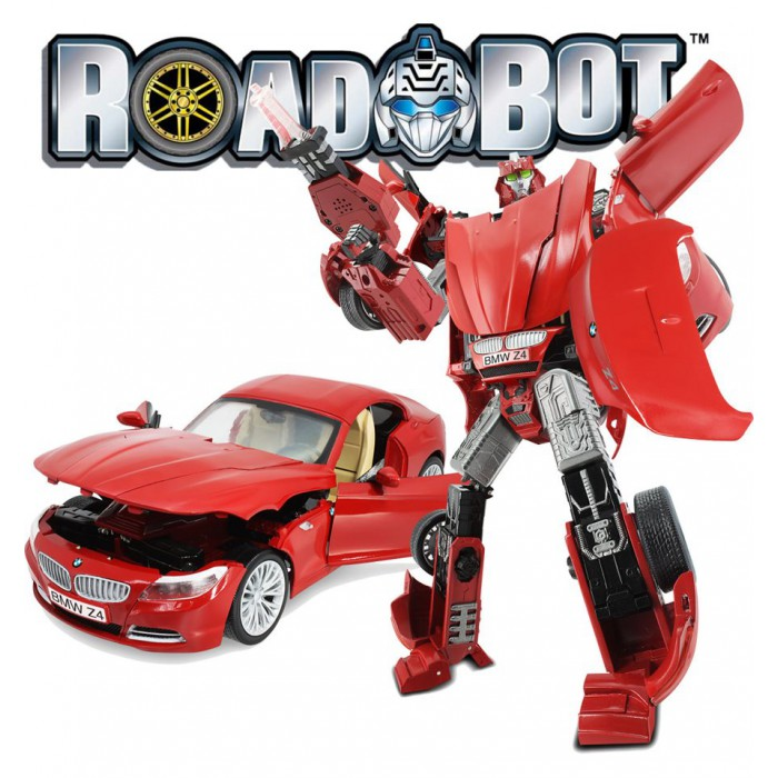 Buy From Radioshack Online In Egypt Roadbot 1 18 Bmw Z4