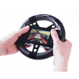 Appwheel Apptoyz Interactive Gaming Wheel iPod Touch and iPhone
