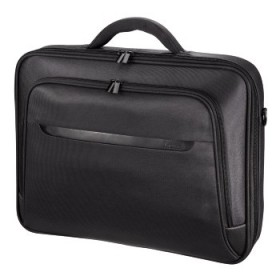 Hama 00101218 Miami Notebook Bag, display sizes up to 40 cm (15.6), black