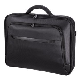 Hama 00101219 Miami Notebook Bag, display sizes up to 44 cm (17.3), black