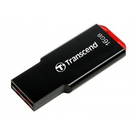 Transcend TS16GJF310 16GB JETFLASH 310, Black