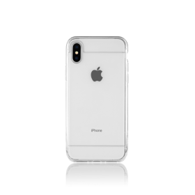 ODOYO PH3602CL CLEAR EDGE CASE FOR IPHONE X, CLEAR
