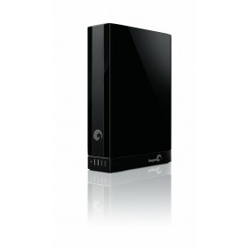 سيجيت هارد ديسك لاسلكى ( SEAGATE STCK1000100 WIRELESS PLUS 1TB )