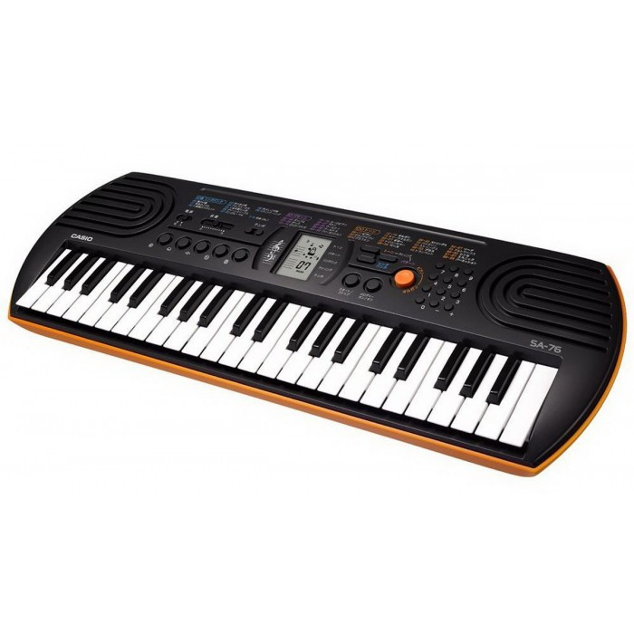 Buy From Radioshack Online In Egypt Casio Keyboard Sa 76