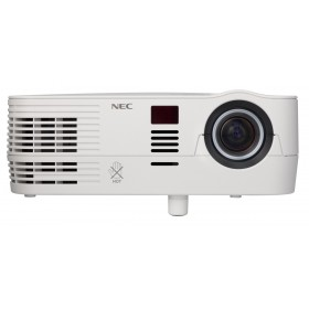 NEC VE281 PROJECTOR