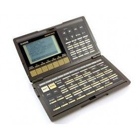 CASIO FC-1000 FINANTIAL CALCULATOR