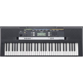 YAMAHA 61-Keys PORTABLE KEYBOARDS PSRE243+ADAPTOR