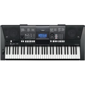 YAMAHA 61-Keys KEYBOARD PSRE423+PA3