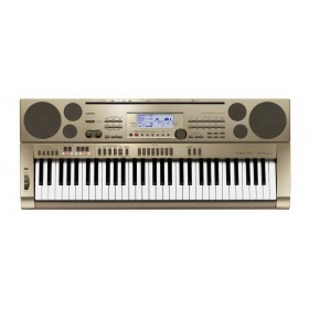 CASIO KEYBOARD AT-3 +ADAPTOR-61 KEY