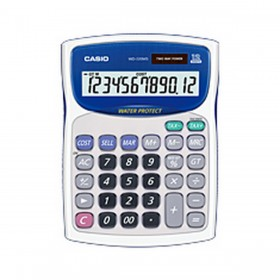 CASIO WD-220MS PRACTICAL CALCULATOR