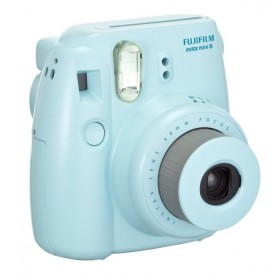 Fuji INSTAX MINI 8 BLUE SINGLE FILM