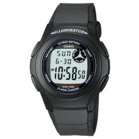 CASIO WATCH  F200W+K