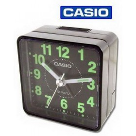 منبه كاسيو ( CASIO ALALOGE CLOCK  TQ-140 )