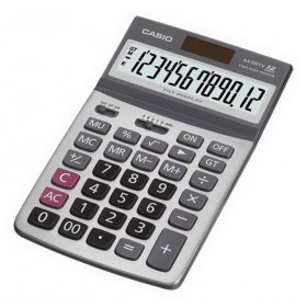 CASIO AX-120 PRACTICAL CALCULATOR