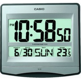 ساعة حائط كاسيو ( CASIO ANALOGE WALL CLOCK ID-14 )