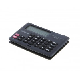 CASIO LC-160 LV PRACTICAL CALCULATOR