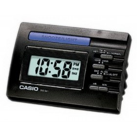 CASIO DIGITAL CLOCK DQ- 541