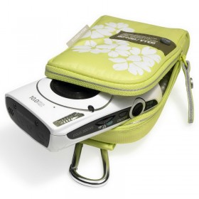 حقيبة كاميرا جولا (Golla Hollis lime green CAMERA CASE)