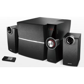 EDIFIER C2XD Optical 2.1 Multimedia Audio System