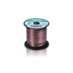 RadioShack® 50-Ft. 16-Gauge Clear 2-Conductor Speaker Wire