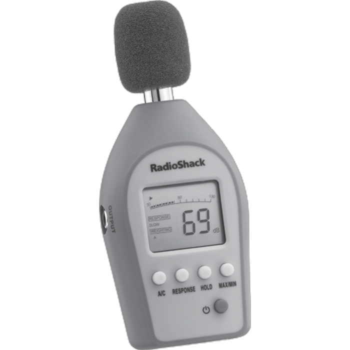 Buy From Radioshack online in Egypt Radioshack Digital Sound Level ...