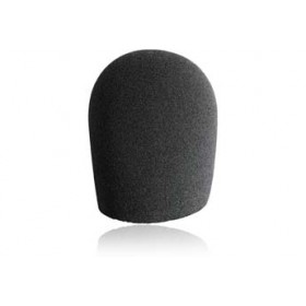 RadioShack® Windscreen for Standard Microphone Head