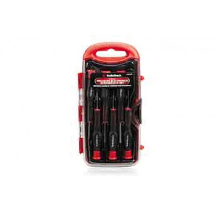 buy from radioshack online in egypt radioshack 6 piece precision electronics screwdriver set. Black Bedroom Furniture Sets. Home Design Ideas