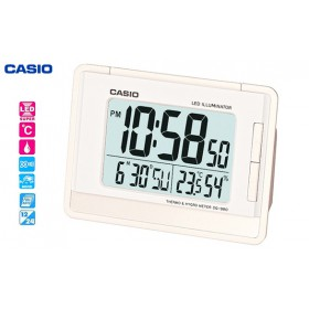 CASIO DIGITAL CLOCK DQ-980