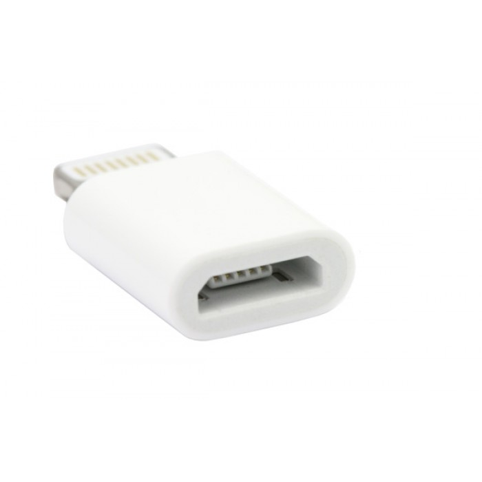 Apple Lightning To Micro Usb Adapter Md820zm A Adapter Kit Apple Dell 45w Ac Adapter Uk Power Adapter Xiaomi Mdy 08 Eo: Buy From Radioshack Online In Egypt Apple LIGHTNING TO