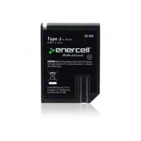 Enercell® 6V/500mAh ( J ) Alkaline Camera Battery