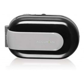 Accurian Universal MP3 Folding Speakers