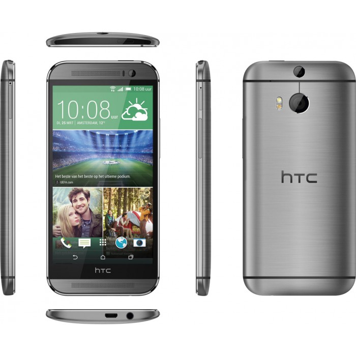 Buy From Radioshack online in Egypt HTC ONE M8 GRY ...