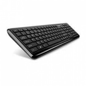 JWIN PKB3110BLK WIRED MULTIMEDIA PC KEYBOARD