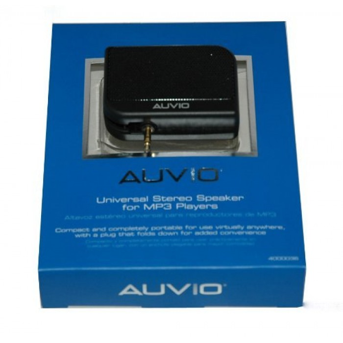 buy from radioshack in auvio 174 universal speaker for media players for only 25 egp