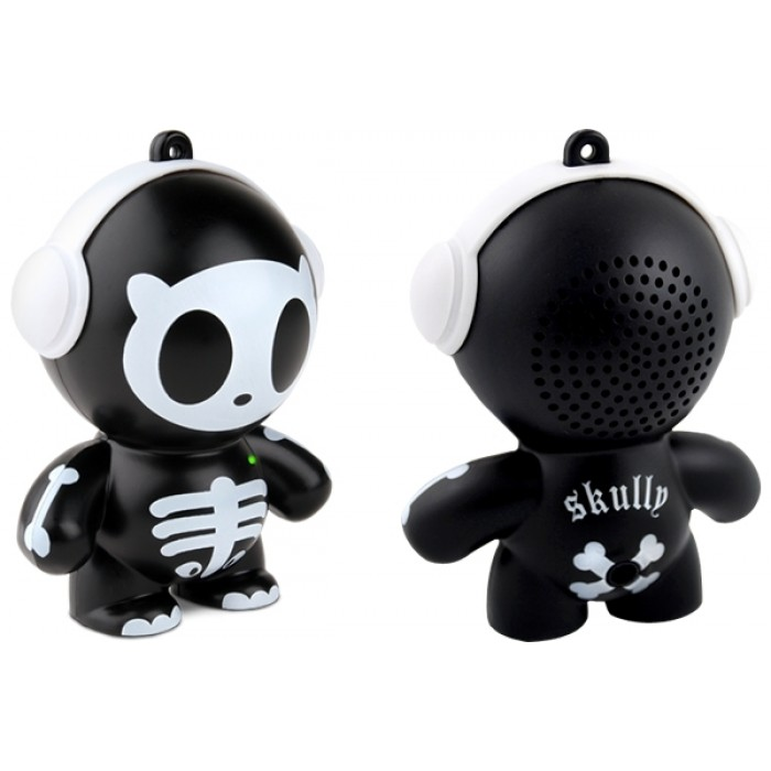 Buy skully bluetooth speaker and get free shipping on ...