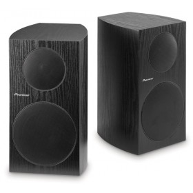 "Pioneer 5.25"" BOOKSHELF SPEAKERS"
