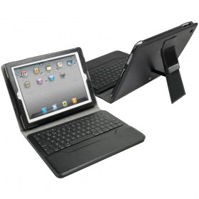 Iluv Ick836blk Bluetooth Keyboard WITH Workstation™