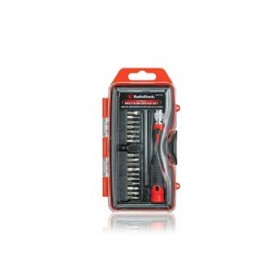 RadioShack® 23-Piece Mini Tool Ratchet Set