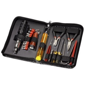 Hama 24 PIECES PC TOOL KIT
