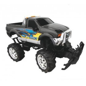 EZTEC RC FORD F350 1:12 SCALE