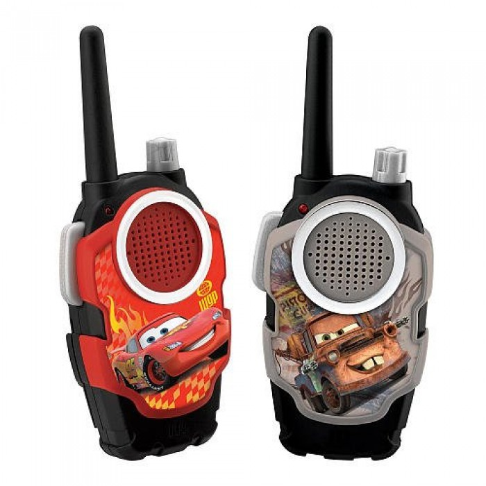 Radio Shack Toys For Boys : Radioshack disney cars walkie talkie